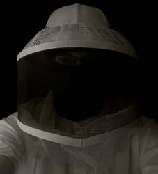 WandaVision SWORD 'Beekeeper' Test Photo