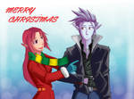 Merry Chirstmas Miss Saiyagina