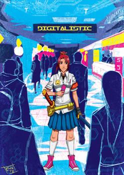 Digitallistic