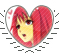 Small Karin Heart stamp by Shay-Sama