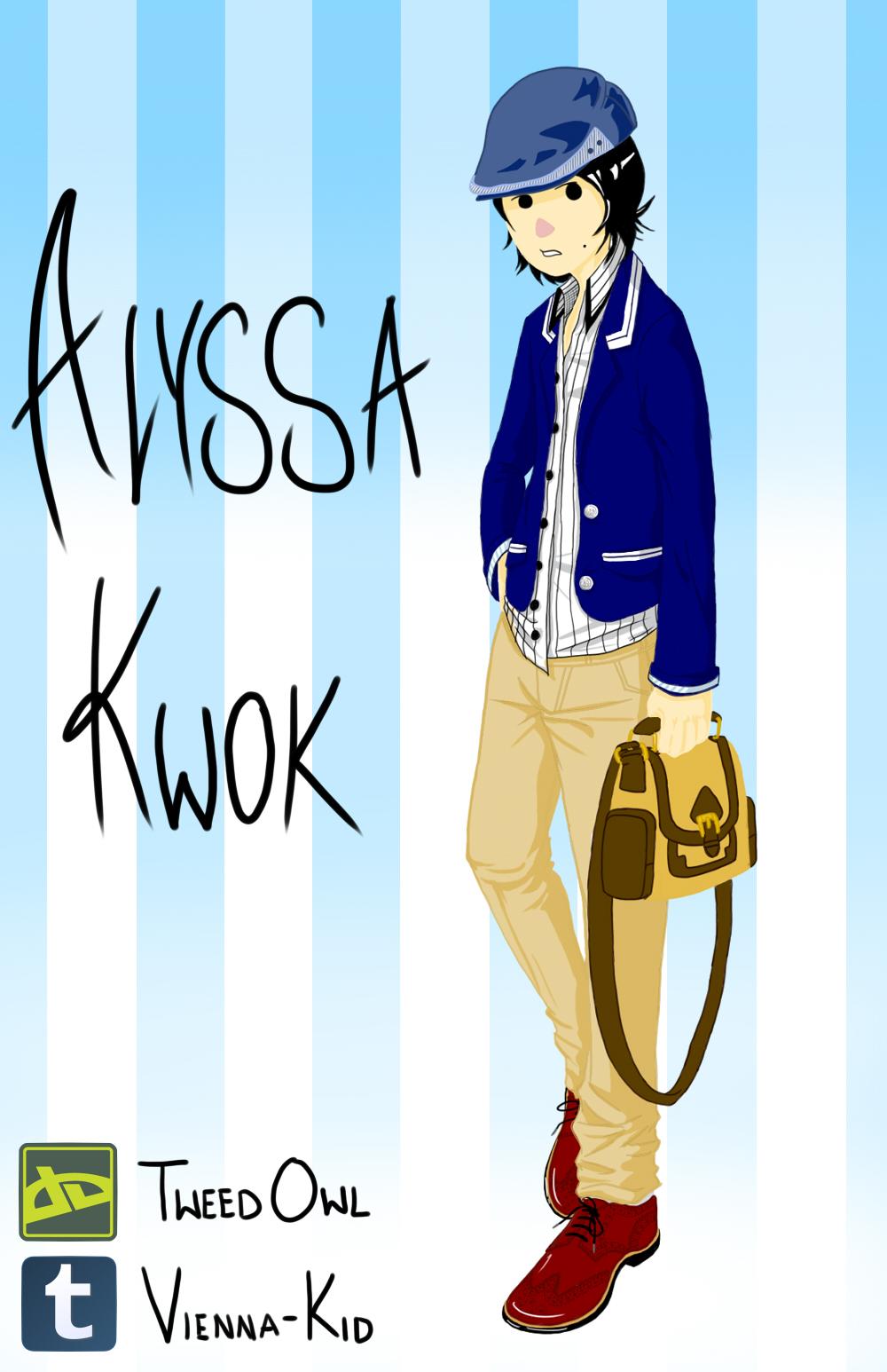 TweedOwl's Profile Picture