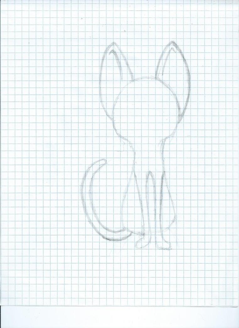 Kitty Kat by DerekWatterson
