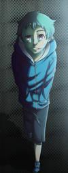 Ao Fukai by bobcoolster