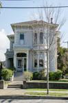 Victorian House 25 By-yazolinogirl