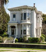 Victorian House 27 by DigitalButterflyy