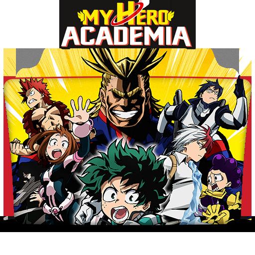 My Hero Academia Png: My Hero Academia (1) By Dzakarya On DeviantArt