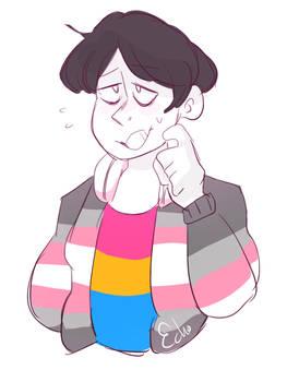 Gay Ol Me