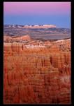 Bryce Canyon Twilight