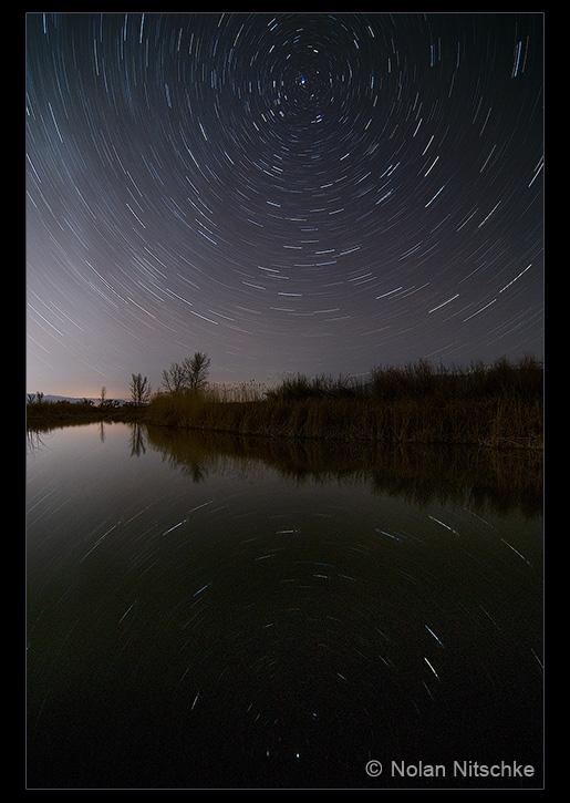 Polaris Reflected by narmansk8