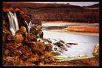 Falls Creek Falls, ID