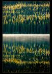 Stanley Lake, Sawtooths