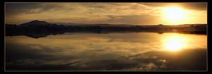 Dunes Lake Pano