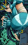 Shiryu Chevalier du Dragon V1