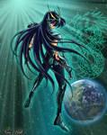 Shiryu Chevalier du Dragon V3