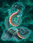 Tatouage Dragon Shiryu