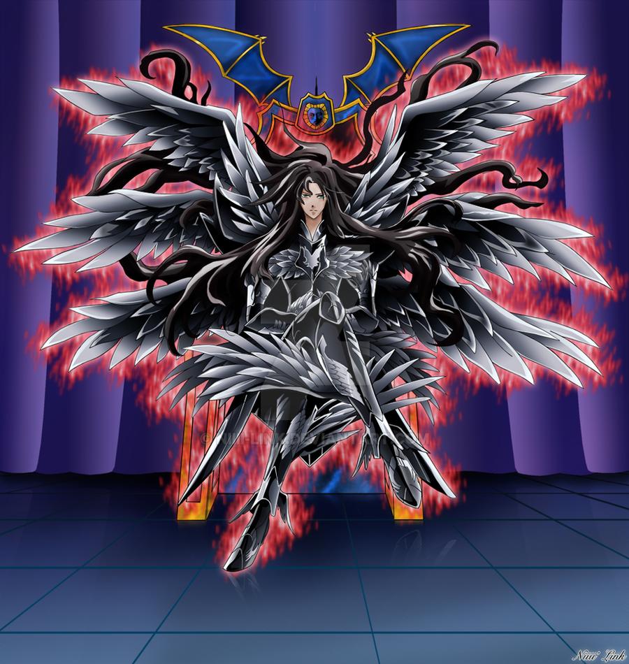 Hades-sama By Niiii-Link On DeviantArt