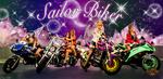 Sailor Biker by Niiii-Link