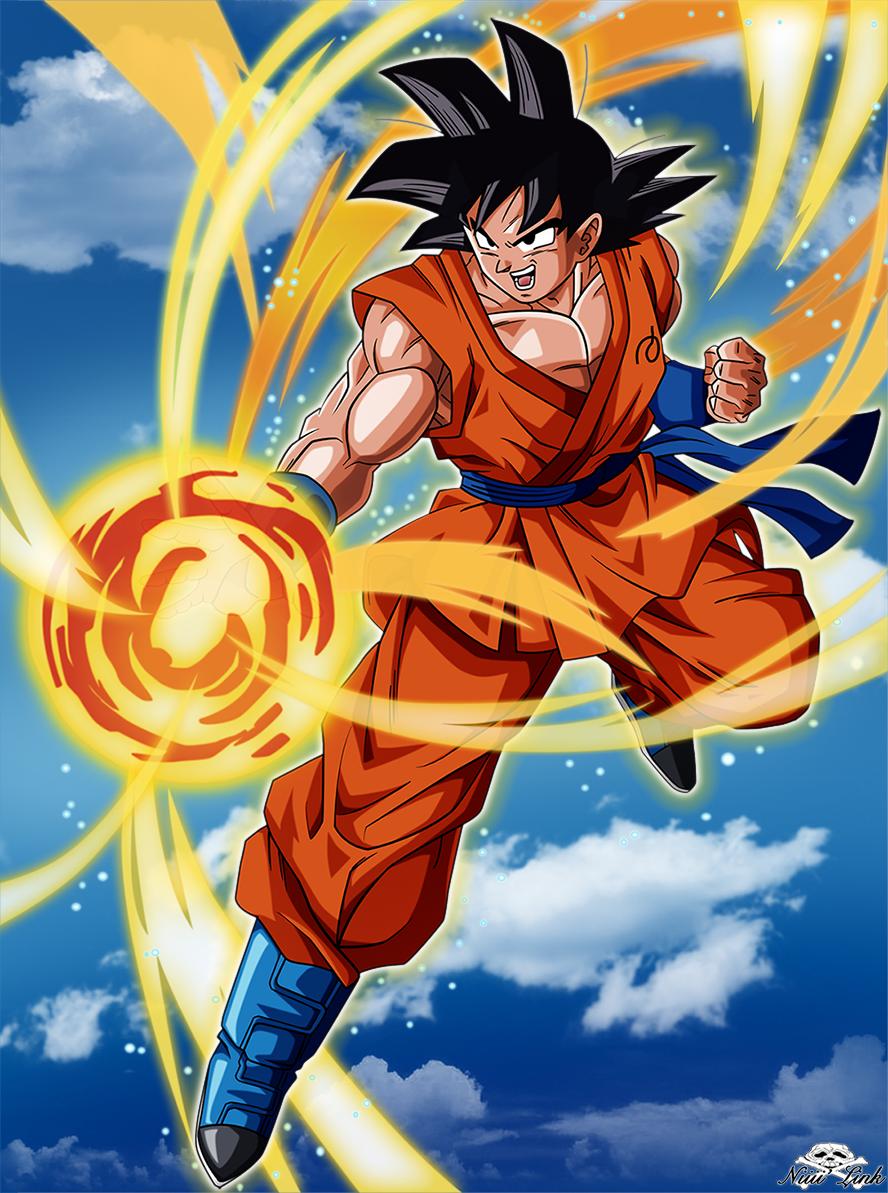 Goku vs cell kamehameha latino dating 9