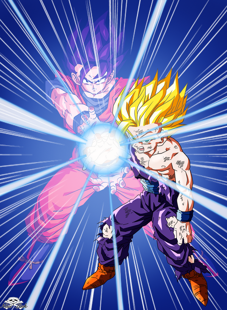 Top 10 Dragon BallZ Characters  Dragonball Forever