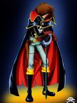 Captain Harlock