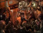 Periphery Gladiators