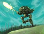 battletech hoplite