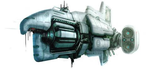 USS Jobs by flyingdebris