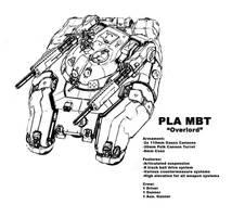 Tank Design by flyingdebris