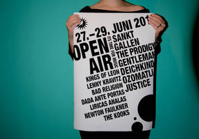 Poster by ClarissaSchwarz