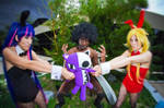 Panty and Stocking Madness