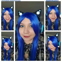 Cat Ear Headphones from Axent Wear