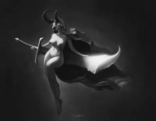 Lust by Waryfox