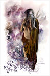 watercolor dreams by deviney