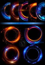 Free-sample Ron's Circle Flares