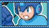 Archie Rockman Stamp by NejiShadow