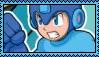 Archie Rockman Stamp by NejiShadow2051