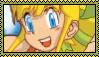 Archie Roll stamp by NejiShadow