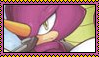 Archie Espio Stamp by NejiShadow