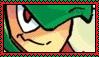 Archie Snakeman Stamp by NejiShadow2051