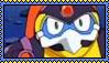 Chill Penguin Stamp