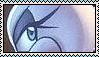 Archie Rouge Stamp by NejiShadow
