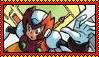 Archie Zero Stamp 2 by NejiShadow