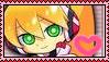 Call F Stamp 8 by NejiShadow2051