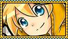 Len Stamp 5 by NejiShadow