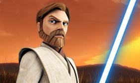 Obi-Wan DeviantID by MoonySascha