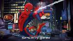 The Amazing Spider-Man Cartoon version