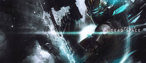 Dead Space by Enigmarez