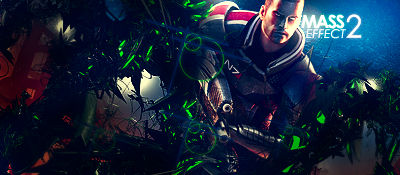Mass Effect 2 Tag
