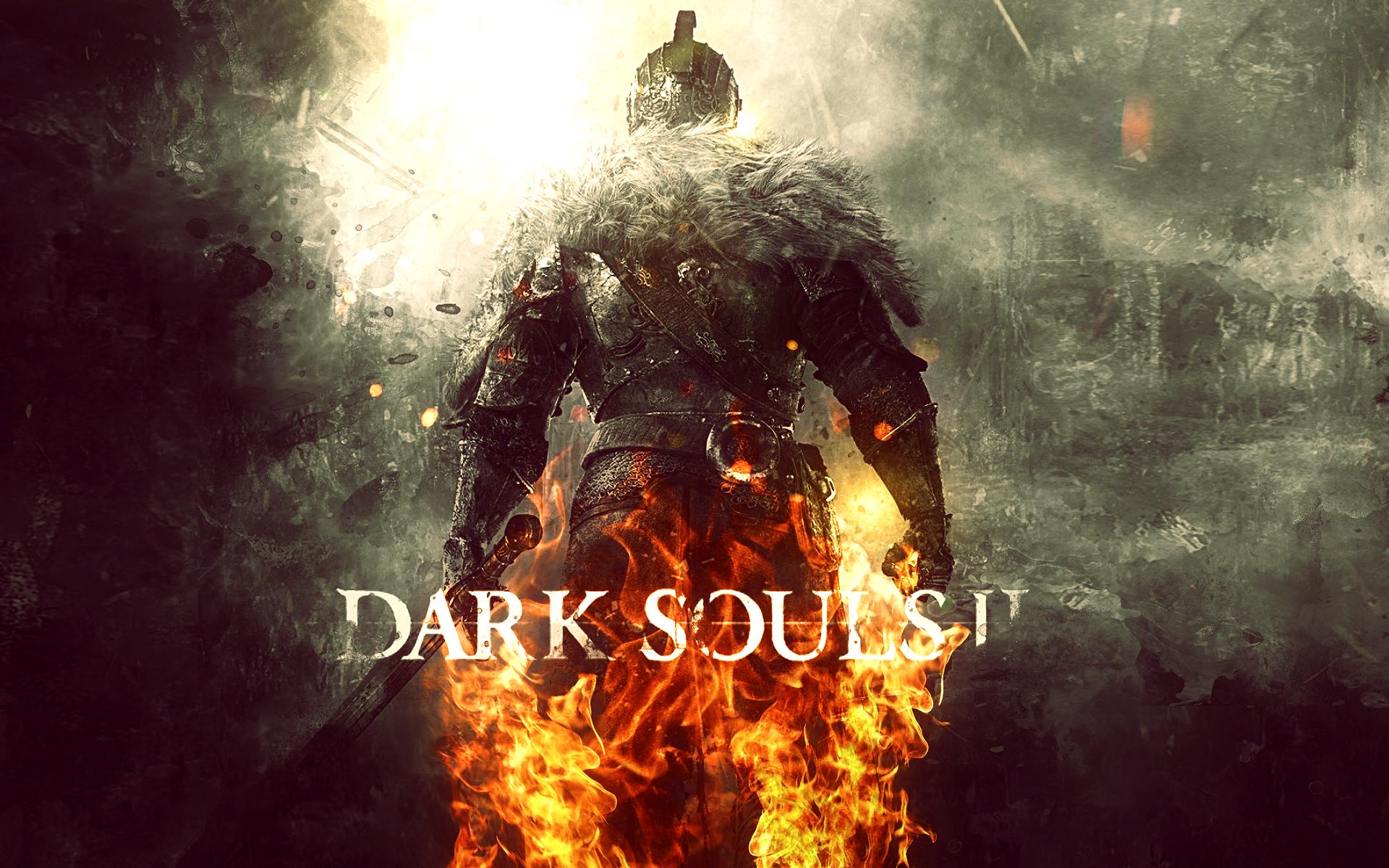 Dark Souls 2 Wallpaper by Enigmarez on DeviantArt