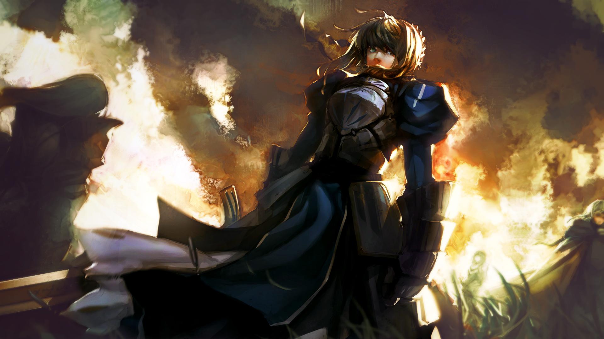 Fate 2006 On Animeartistsalliance Deviantart